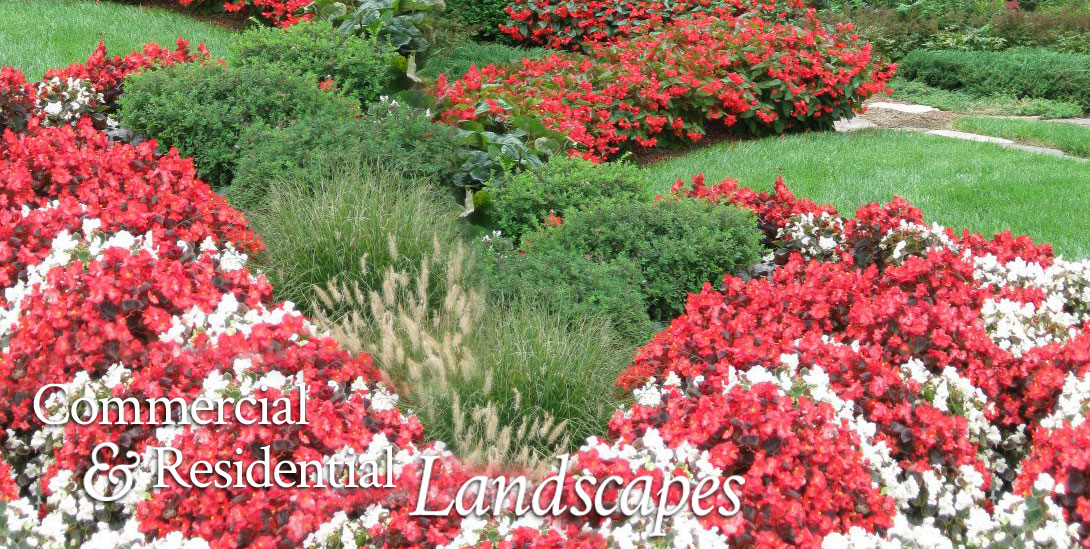 Seasonal Landscape Services