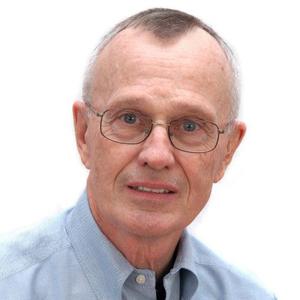 Retiring Blake Landscapes CEO John Niccolls